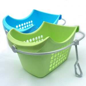 Buy Plastic Peg Basket Online Laundry Ironing Accessories